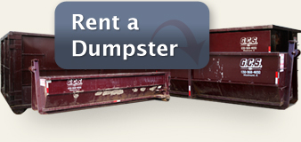 Request a Dumpster